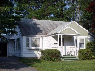24 Sycamore Road, Norwich CT