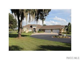 839 South Adams Pond Terrace, Inverness FL