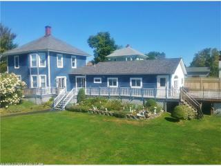 10 East Broadway, Lincoln ME