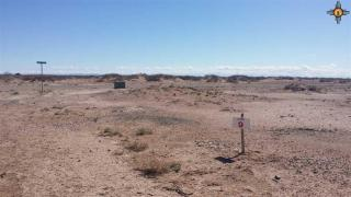 Lot 9 XX Silver Dollar Loop Northeast, Deming NM