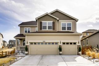 7606 Blue Water Lane, Castle Rock CO