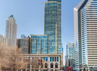 130 North Garland Court #3301, Chicago IL