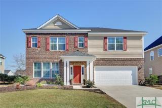 30 Winslow Circle, Savannah GA