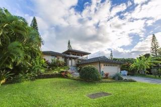 3891 Kamehameha Road, Princeville HI