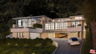 260 South Canyon View Drive, Los Angeles CA