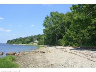 5 Goose Ledge Road, Harpswell ME