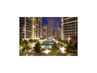 465 Brickell Avenue #2404, Miami FL