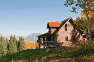 1253 Red Mountain Ranch Road, Crested Butte CO