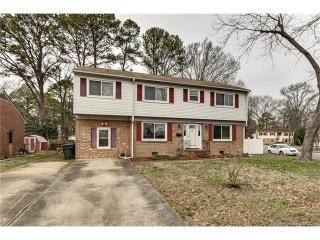 500 Blue Ridge Hunt Road, Hampton VA