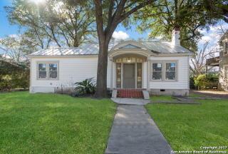 422 E Huisache Avenue, San Antonio TX
