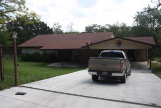 123 Lonesome Dove Lane, Kerrville TX