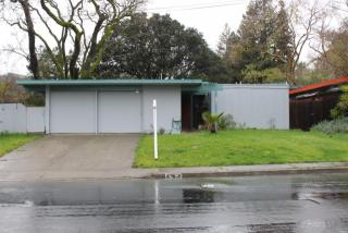2163 Danberry Lane, San Rafael CA