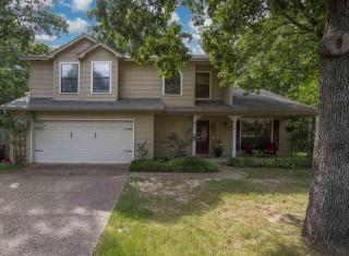 4 Secluded Hills Court, Little Rock AR