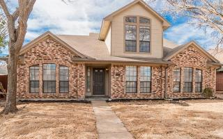 423 L Thompson Street, Cedar Hill TX