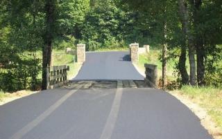 Brasstown Trails 56, Warne NC