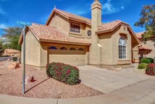3750 East Park Avenue, Phoenix AZ