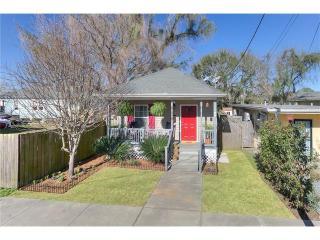 1512 Monroe Street, New Orleans LA