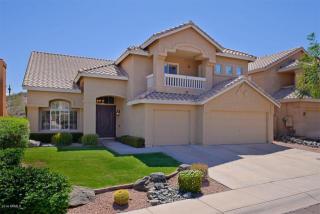 749 East Mountain Sky Avenue, Phoenix AZ
