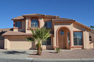 9860 North Spanish Head Trail, Tucson AZ