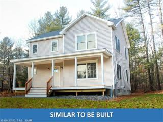 3 Lower Egypt Road, Buxton ME