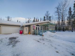231 East Luther Avenue, Wasilla AK