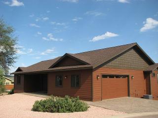 704 West Oso Dorado Circle, Payson AZ