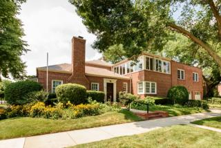 7402 North Rockwell Street, Chicago IL