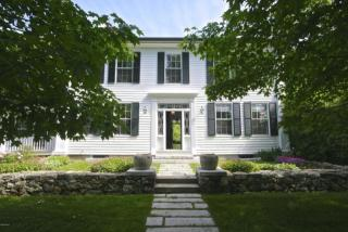 21 Prospect Hill Road, Stockbridge MA