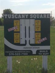Lot 6 Tuscany S Ooo, Elkhart IN