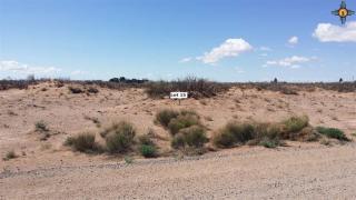 Lot 15 XX Silver Dollar Loop Northeast, Deming NM
