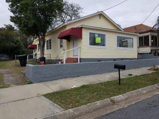 411 North D Street, Pensacola FL