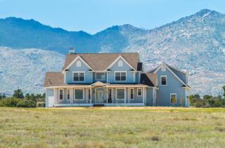 11125 North Boot Ranch Road, Prescott AZ