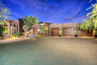 10616 East Greythorn Drive, Scottsdale AZ