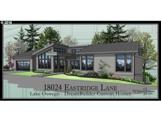 18024 Eastridge Lane, Lake Oswego OR