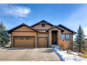 2646 Hawk Point Court, Castle Rock CO