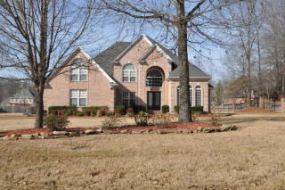 6155 Autumn Oaks Drive, Olive Branch MS