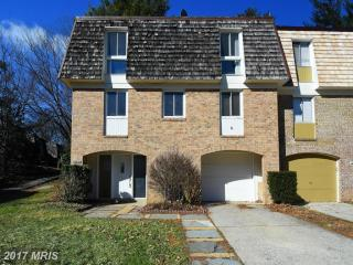 19108 North Kindly Court, Montgomery Village MD