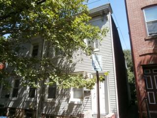 546 Centre Street, Trenton NJ
