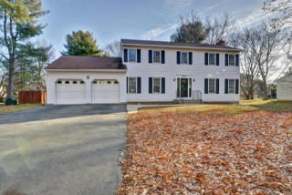 15 Norchester Drive, Princeton Junction NJ