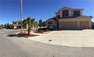 14068 Highweed Drive, El Paso TX