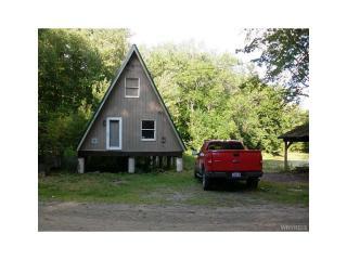 4596 Brown Road, Conewango Valley NY