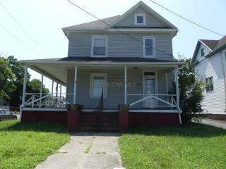 915 N Division Street, Salisbury MD