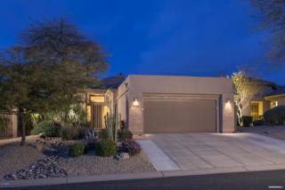 6928 East Sienna Bouquet Place, Scottsdale AZ