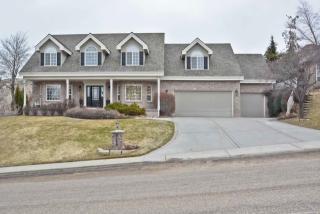4504 West Quail Ridge Drive, Boise ID
