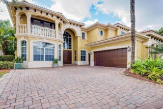 8048 Valhalla Drive, Delray Beach FL