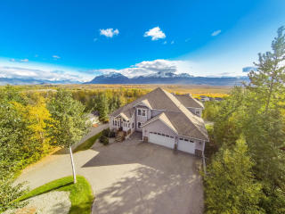 6212 East Visions Crest Boulevard, Palmer AK