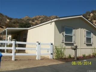 30000 Hasley Canyon Road #88, Castaic CA