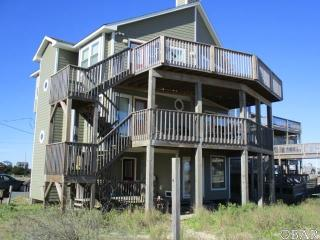 23363 State Highway 12, Waves, NC