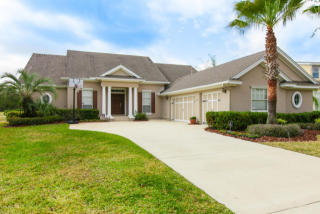 829 Eagle Point Drive, Saint Augustine FL