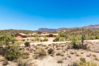 Lot 013 East Lazy K Road, Gold Canyon AZ